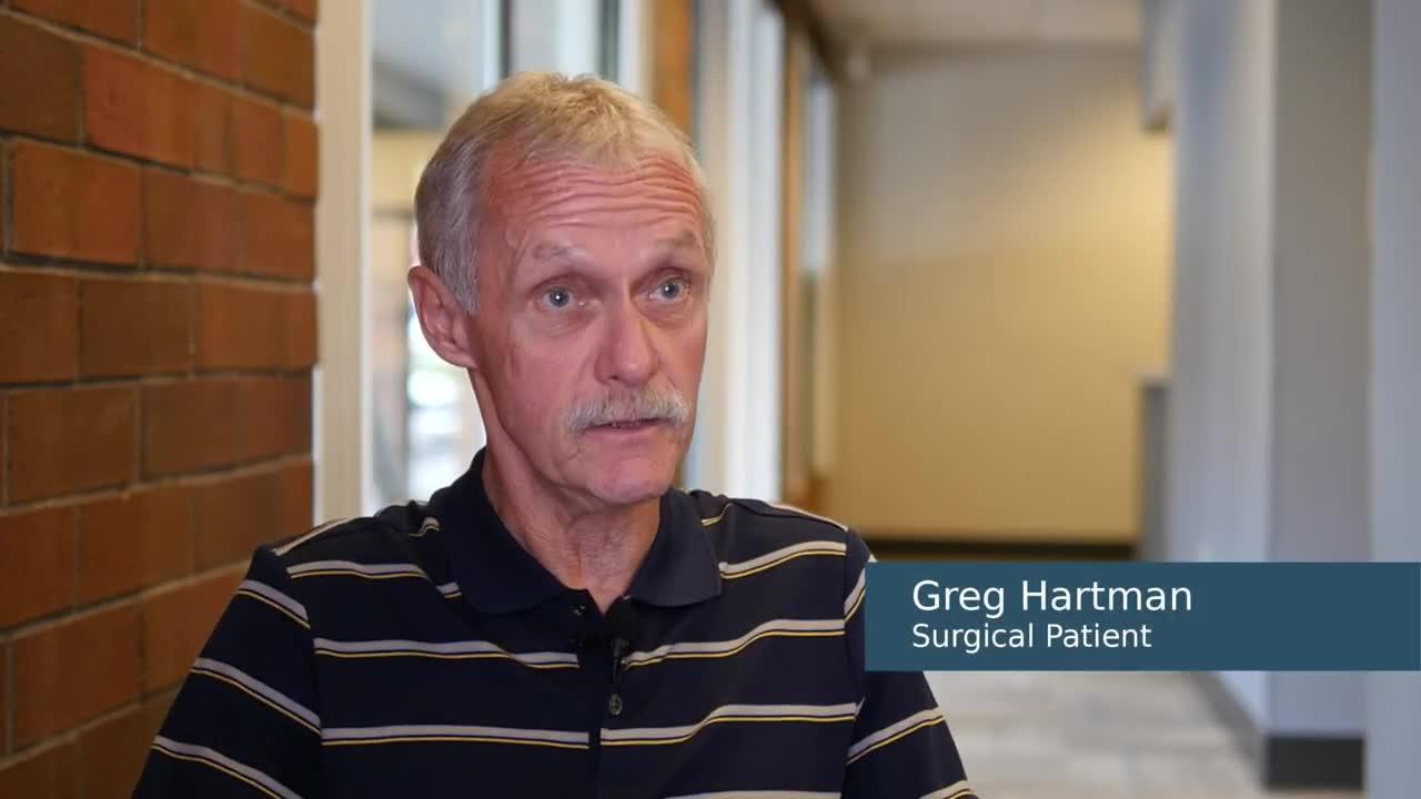 Greg Hartman